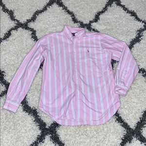 Polo Ralph Lauren men's long sleeve button up